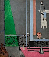 Matisse - The Piano Lesson