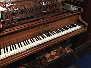 The Bechstein Piano at All Saints'